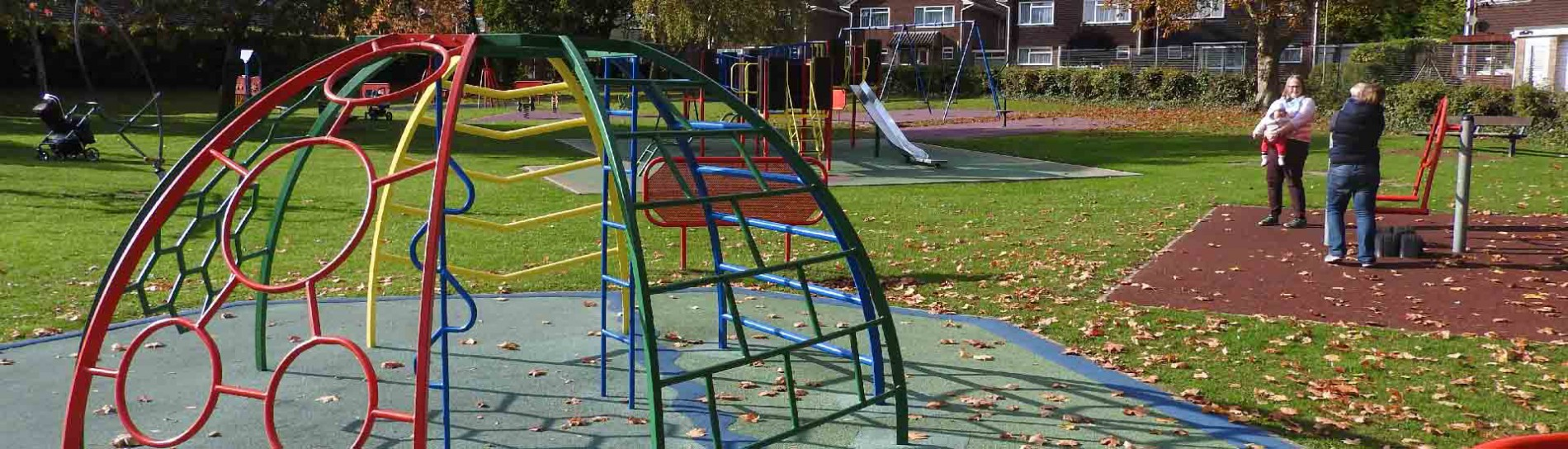 Harestock Park