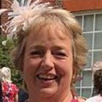 Picture of Lisa Fielding Parish Clerk